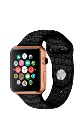 Apple Watch Rose Gold