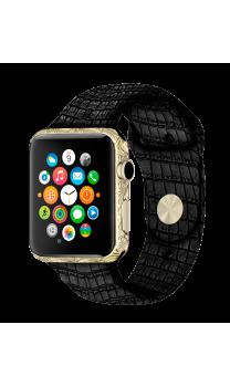 Apple Watch Platinum Handicraft