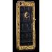 Caimania Ouroboros - золотой iPhone 6 отделан крокодильей кожей с золотым ободом