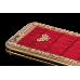 Buy iphone 6 with genuine crocodile skin in the United Kingdom. Jewelry company Caimania.