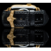 Caimania Apple Watch Sovereign an exclusive Apple Watch with gold frame